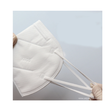 Hospital protection 5-layer Kn95 anti-virus mask