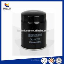 Alta calidad para los filtros de aceite de Toyota