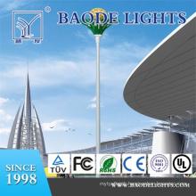 Auto Lifting Device Polygon 21m High Mast Pole (BDG21M)