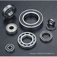 OEM TCT Deep Groove Ball Bearing 6000-2RS 6000ZZ 6000