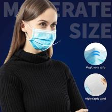 Breathable Anti Dust Filter Mouth Cover For Adult