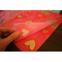 Пользовательские Печатных Подарочная Упаковка Бумаги