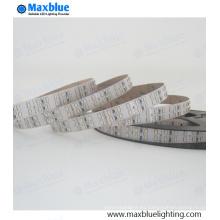 DC12V / 24V 3014 Luz de tira flexible de SMD LED