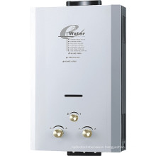 Flue Type Instant Gas Water Heater/Gas Geyser/Gas Boiler (SZ-RS-84)