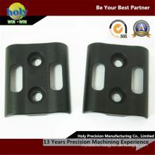OEM Precision Production Color Anodized Aluminium CNC Machining Parts