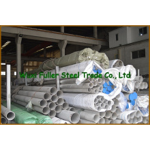 El mejor fabricante del tubo de acero inoxidable del precio 304 de la mejor opción