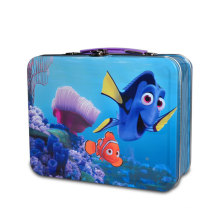 Metal Lunch Box Promotion Tin Boxes Lunch Boxes