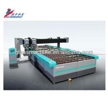 YMA4 - 3625C automatische Glas vier Seiten Fasen Maschine
