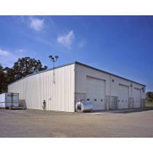 Bâtiment de stockage en acier de structure préfabriquée (KXD-SSB1274)