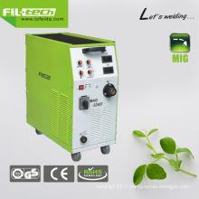 Soudeuse MIG à transformateur AC à gaz / pas de gaz haute performance (MAG-3200T / 3250T / 3300T)