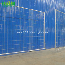 Tapak Pembinaan Australia Temporary Fence Hot Sale
