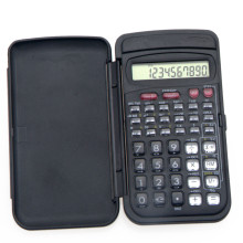 10 chiffres Flip Over Design Mini Scientific Calculator