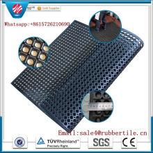 Duradero y antideslizante suelo de goma antideslizante alfombras de cocina