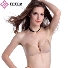 Sujetador de mariposa Push Up Wing de Silicona Hot-selling