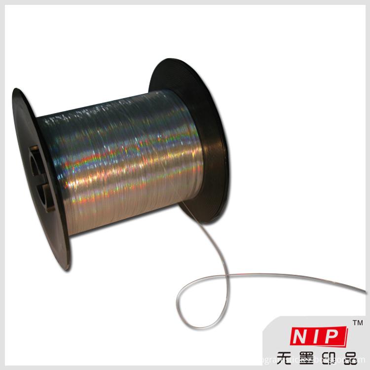 Hologram Tear Tape