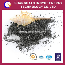 Hight quality Carbon activated for sewage treatment
