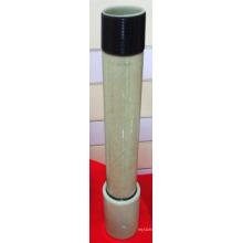 Tubo ou tubo de alta pressão de resina epóxi