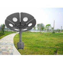 Venta caliente impermeable IP65 uso al aire libre luz de jardín de aluminio varilla de iluminación de jardín