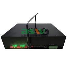 Controlador de semáforo inteligente