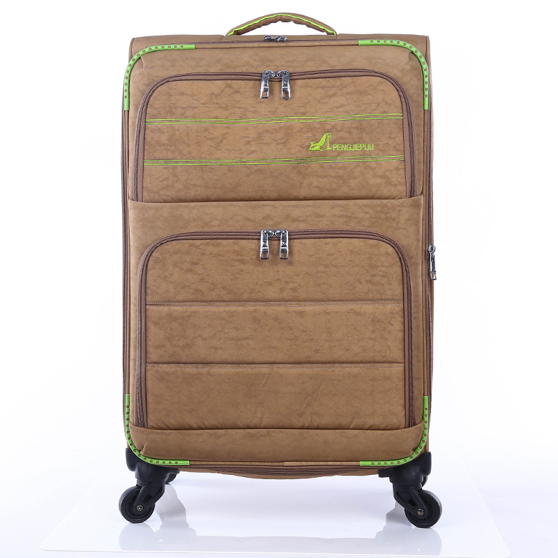Modern fashion trolley luggage