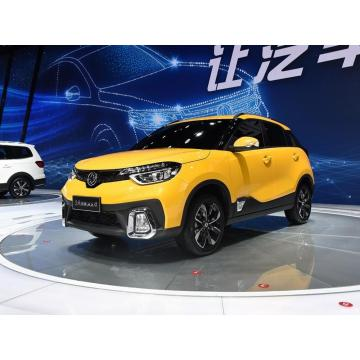 City SUV 2WD MT / DCT gearbox layar lebar
