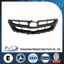 Auto car parts Car grille Grille upside paint black or grey w/o logo for XENIA M80