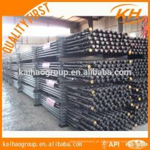 API óleo de perfuração Sucker Rod Grade C China fábrica KH