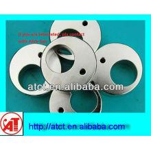 High Quality Custom Neodymium Magnet/ special shaped motor magnet