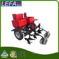 Plantadora de papas de 3 puntos Tractor de 2 filas