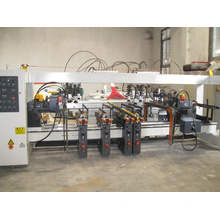 Automatische Mehrbohrmaschine mit Bohrer gedreht 0-90 Grad