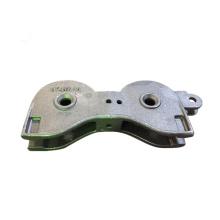 ISO9001 подгонянная часть отливки облечения стали