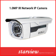 1.0MP de seguridad IR CCTV red de la cámara web IP (SVN-WX4100)