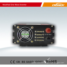 2016 New Arrival Solar or Home Use Inverter 24V to 220V 3000W 24V Modified Sine Wave Power Inverter
