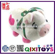 Venta caliente cerdo en forma de alcancía al por mayor