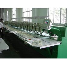 Machine de broderie à 15 lentilles à double tête (TL-915)
