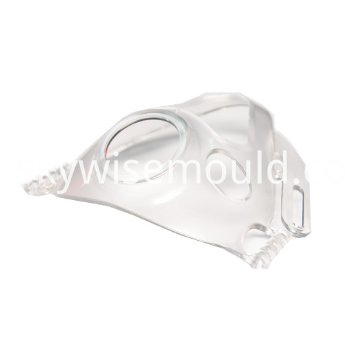 Disposable Medical Nebulizer Mask Injection Moulding