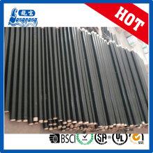 1250mm breite PVC Isolierung Klebeband Protokollverlauf