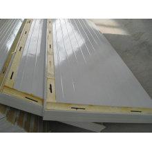 Qualität Sandwich-Panel / Isolierung PU-Panel