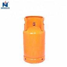 Dominica 12,5 kg Zylinder für Hausmannskost mit guter Qualität