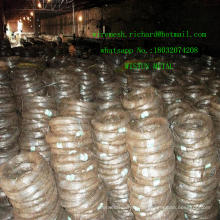 Factory Direct Sale Soft Steel Wire Iron Wire Binding Wire