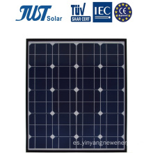 Mono panel solar 80W de China de alta calidad
