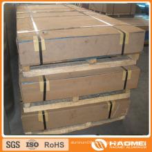 Mejor precio filmado martillo hoja de aluminio hecho en China 1060 1070 1085