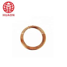 Soild Bare Copper Round Wire