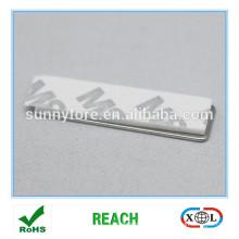 Quadermagnet 3m Klebstoff