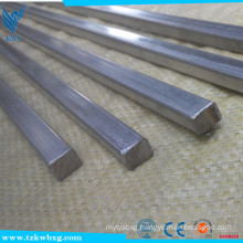 AISI 410 stainless steel in stainless steel square bars price per kg