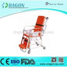 DW-AL001 Wheelchair folding stretcher
