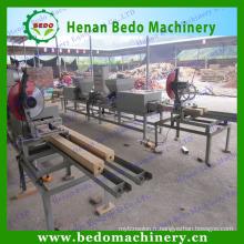 Chine fournisseur performance stable presse à chaud bloc de bois machine 008613253417552