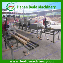 China supplier stable performance hot press wood block machine 008613253417552