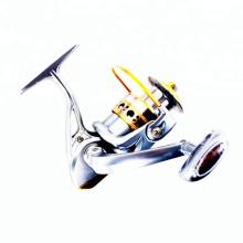 FSSR005 304 eje principal heavy alu fianza alambre de agua salada spinning carrete
