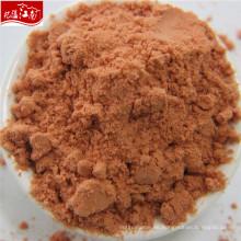 Venta caliente al por mayor de calidad superior goji polvo orgánico
